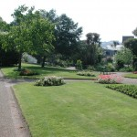 Candie Gardens. Photo by States of Guernsey