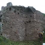 Mont Orgueil Castle. 11-2013 HGYoung