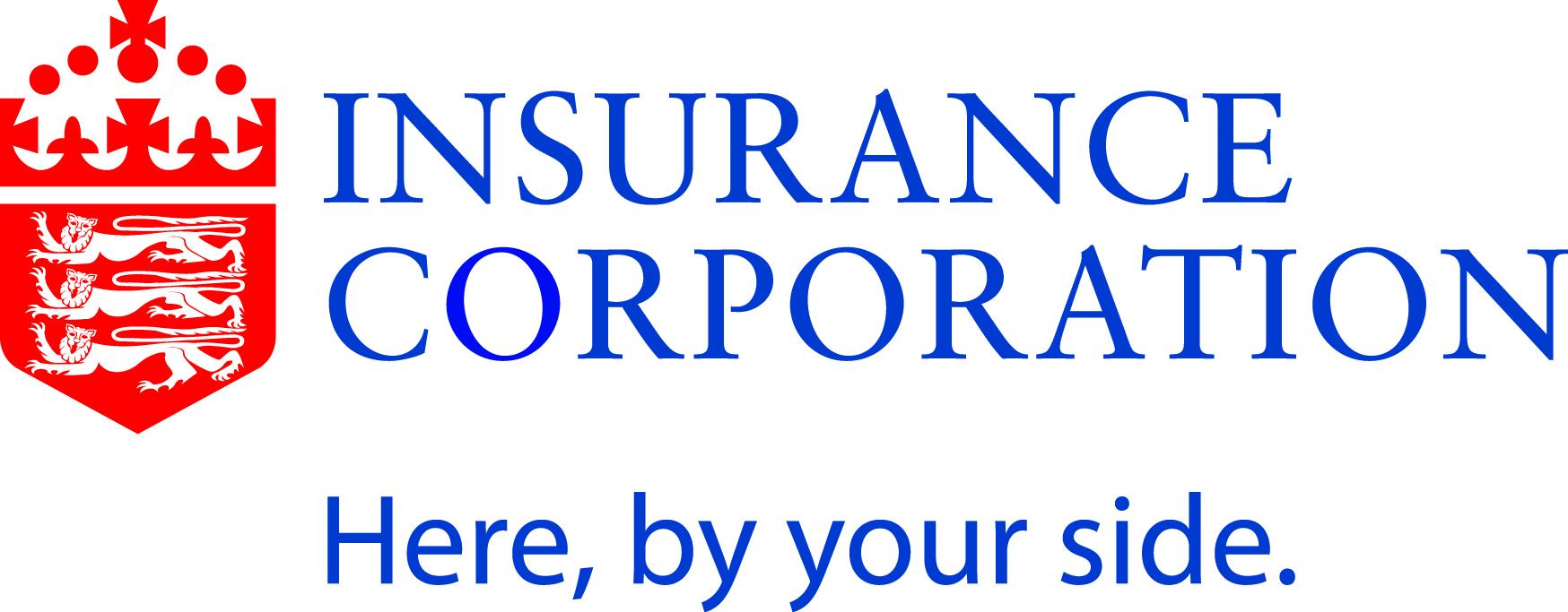 Insurance Corporation logo