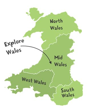 visit wales website image