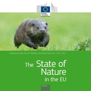 The state of nature in the EU. 2015_Page_01