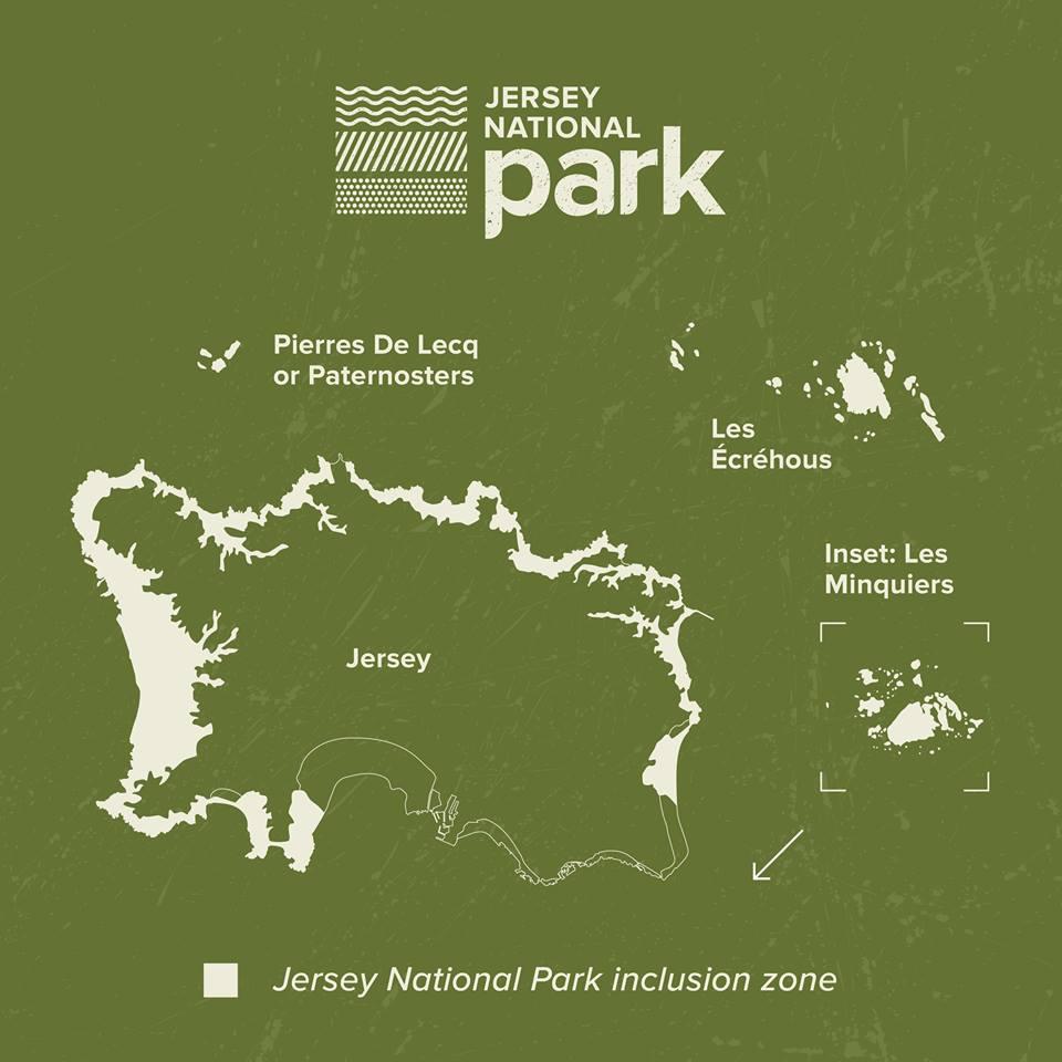 JNP map