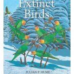 Extinct birds (2)