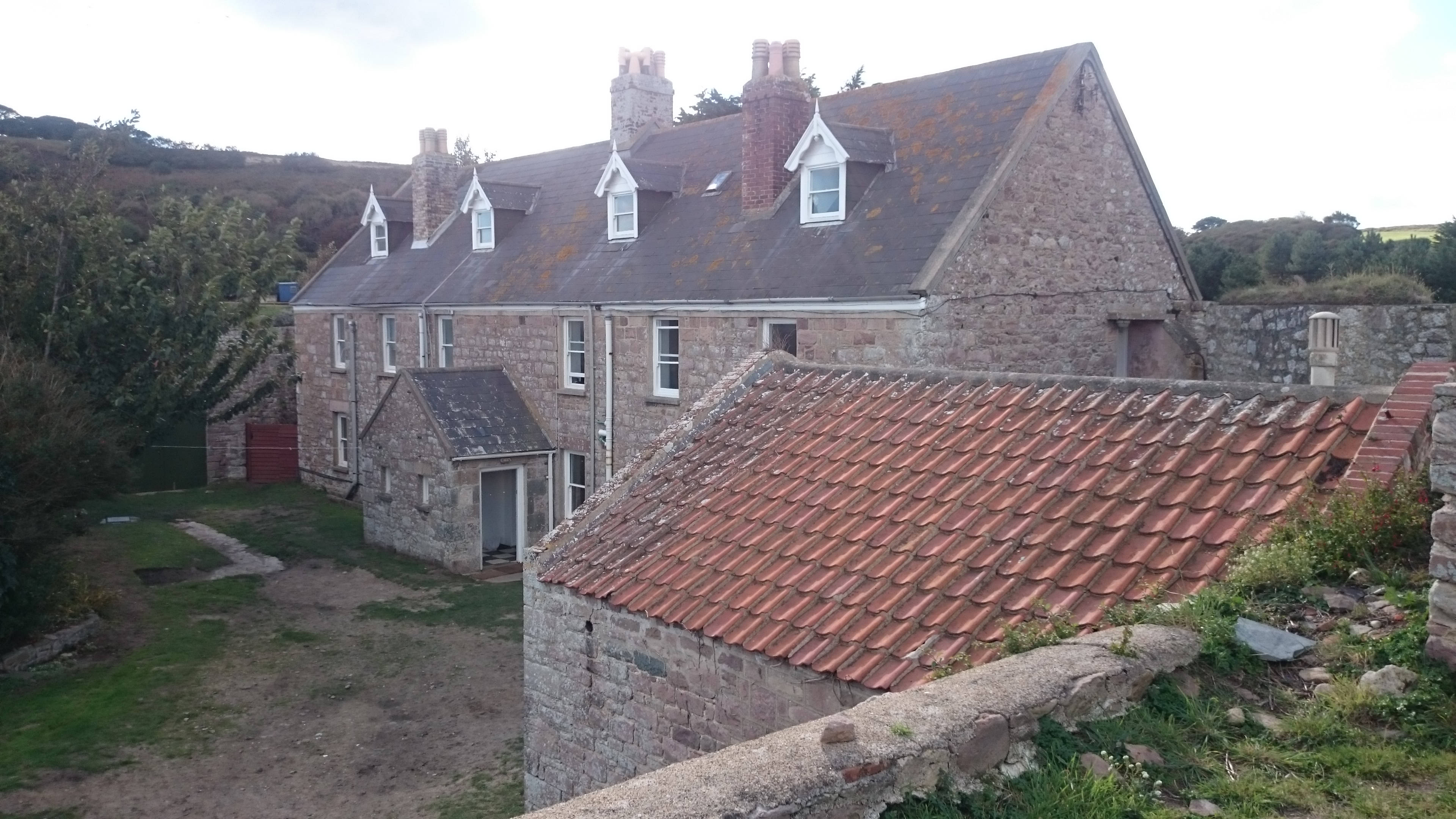 The Alderney Bird Observatory. Alderney ABO conference 8-9 October 2016. Photo by HGYoung (46)